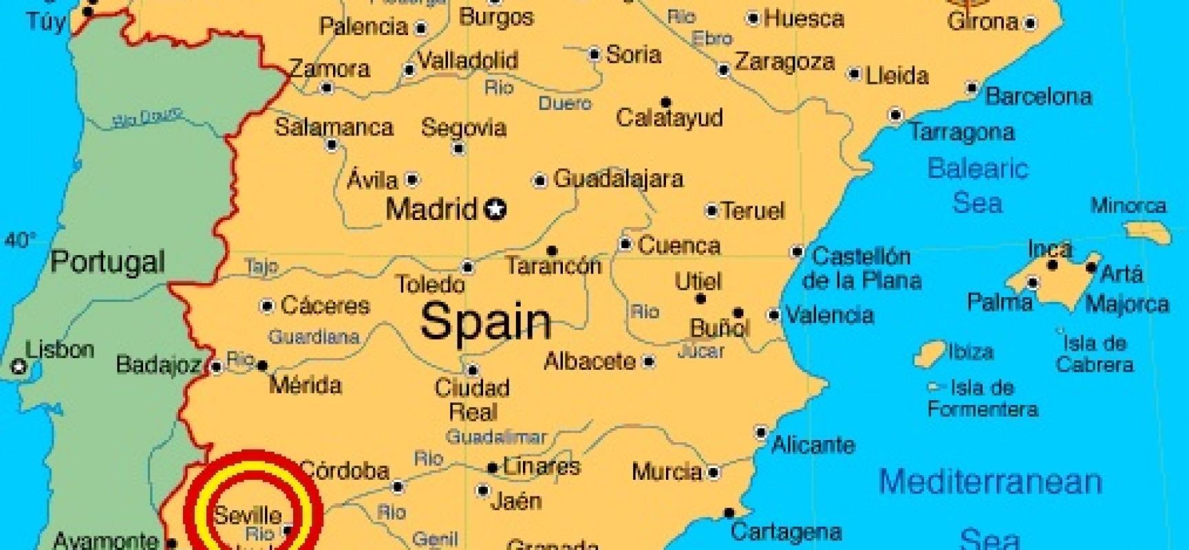 Espanja Wikipedia